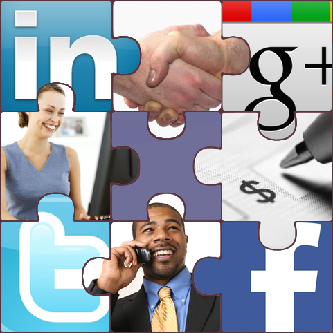 The Online Marketing Puzzle